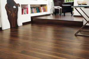 Laminate - the perfect floor