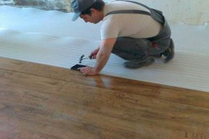 Laminate and the basics of its proper installation