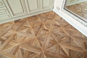 Modular parquet: what kind of coating is it and what is its peculiarity