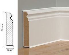 Skirting board - Woodler Store