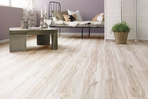 How to choose a laminate for a specific room