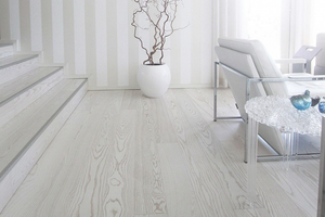 Parquet board: advantages