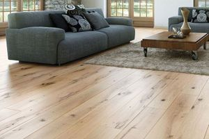 Parquet board is a beautiful and durable floor covering