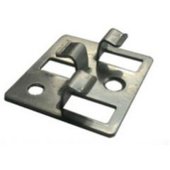 Clips - Mounting clip Tardex