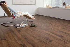 How to choose the right laminate flooring?