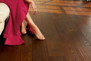 How to preserve the beauty of parquet